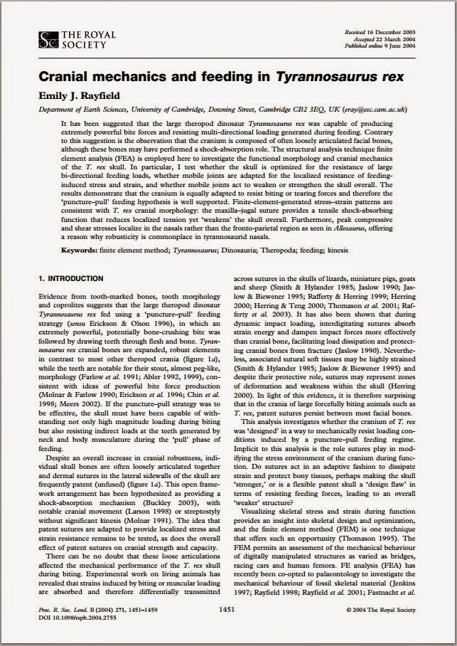 ¿Qué es un artículo científico? – WildOu Blogs